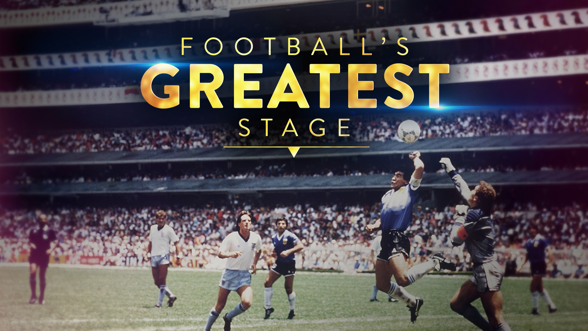 Football's Greatest Stage